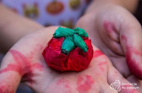 Pora Pomidora